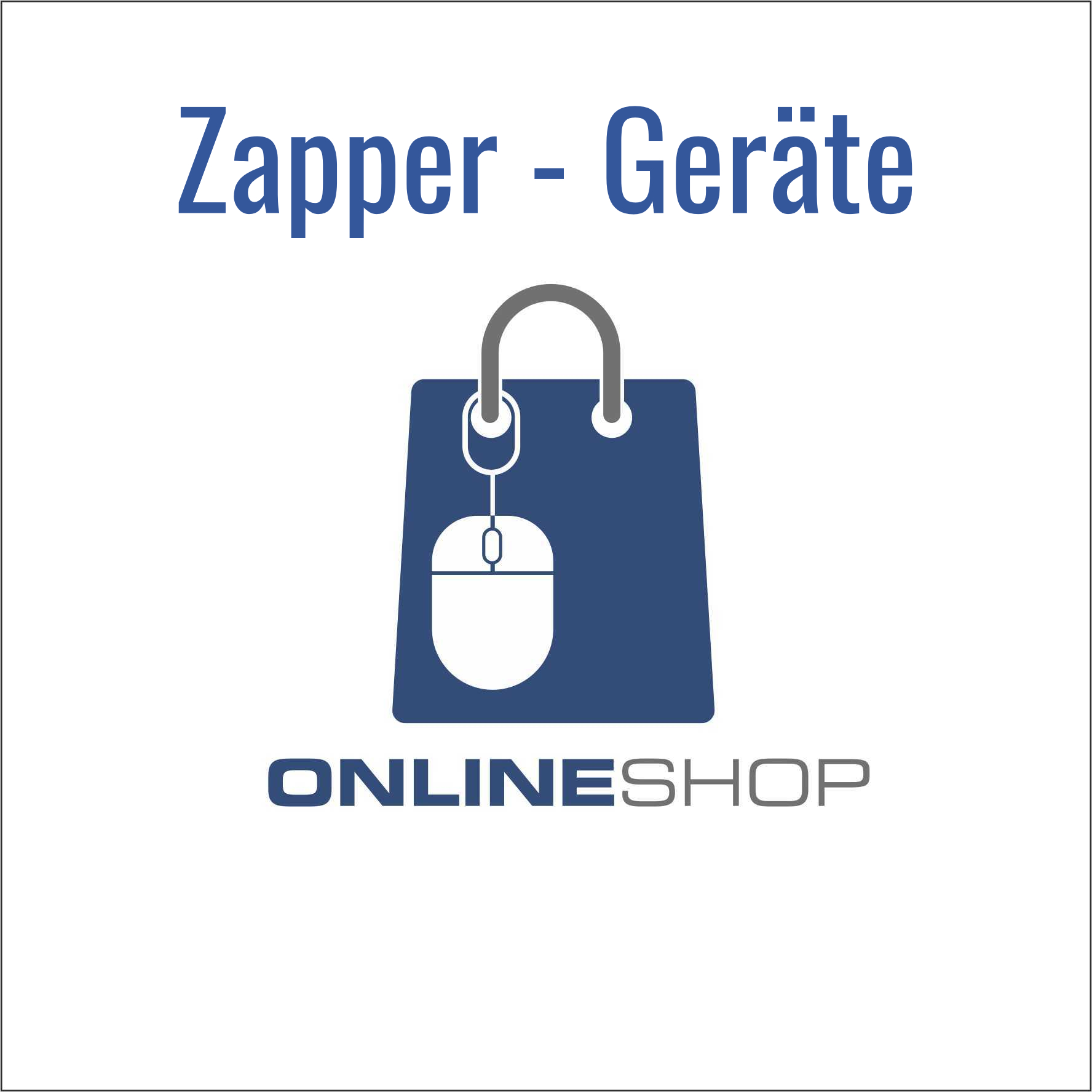 Zapper Shop